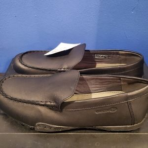 Geox Slip On Shoes